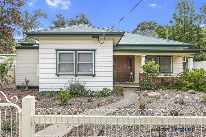 Picture of 55 Bayley Street, ALEXANDRA VIC 3714