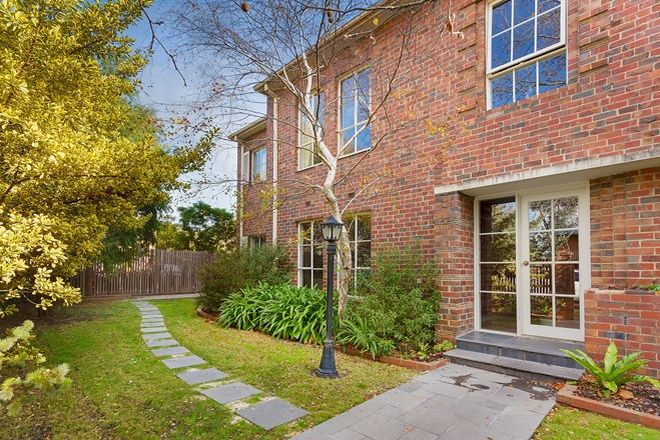 Picture of 3/4 Rathmines Street, FAIRFIELD VIC 3078