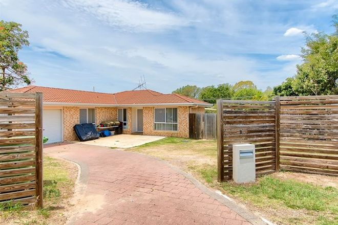 Picture of 2 Jade Garden Drive, BORONIA HEIGHTS QLD 4124