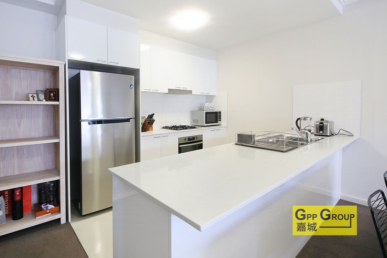 23/9-11 Weston St, Rosehill NSW 2142, Image 2