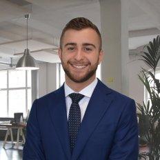 Marcus Salvatore, Sales representative
