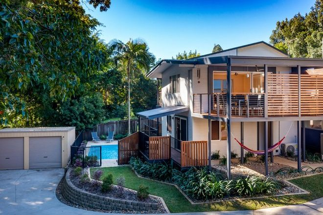 Picture of 52 McKenzie Road, WOOMBYE QLD 4559