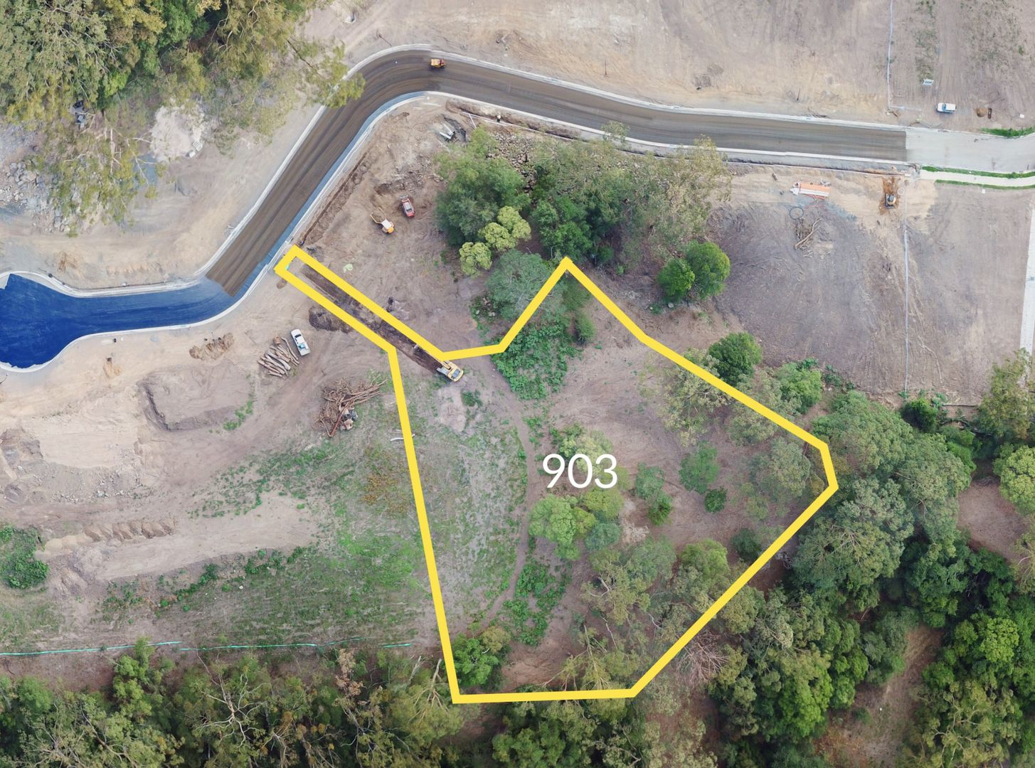 Lot 903 Connors View, Berry NSW 2535, Image 0