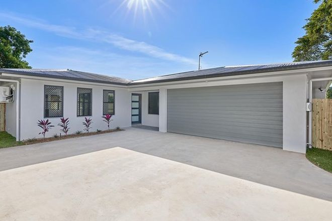 Picture of 3/15 Tenni Street, REDLYNCH QLD 4870