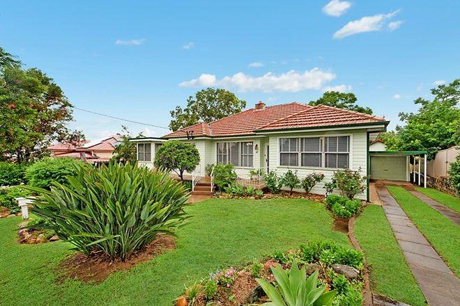Picture of 42 Capper  Street, TELARAH NSW 2320