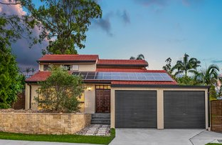 Picture of 20 Riverhills Rd, Middle Park QLD 4074
