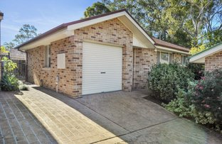 Picture of 4/67 Brinawarr Street, Bomaderry NSW 2541