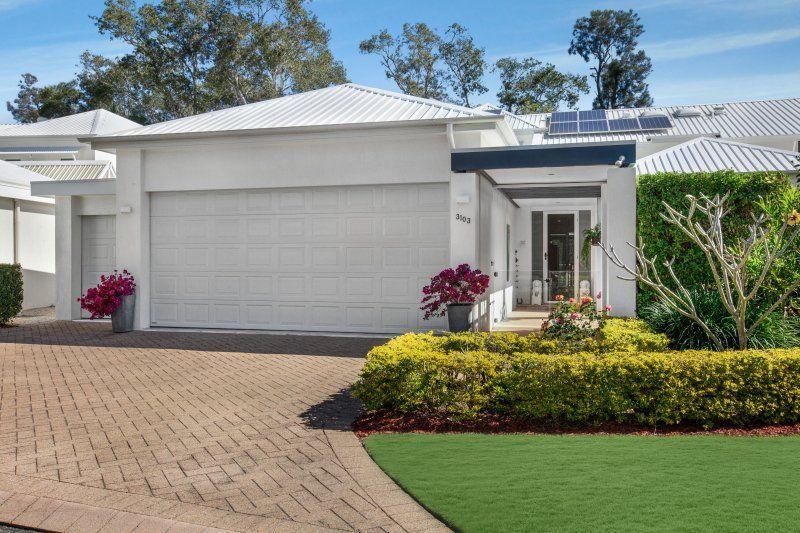 3103 Bell Park Royal Pines Resort, Benowa QLD 4217, Image 1