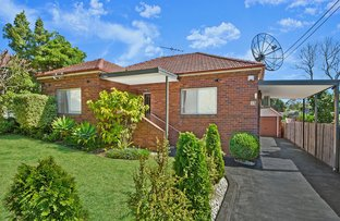 15 Wentworth  Road, Eastwood NSW 2122