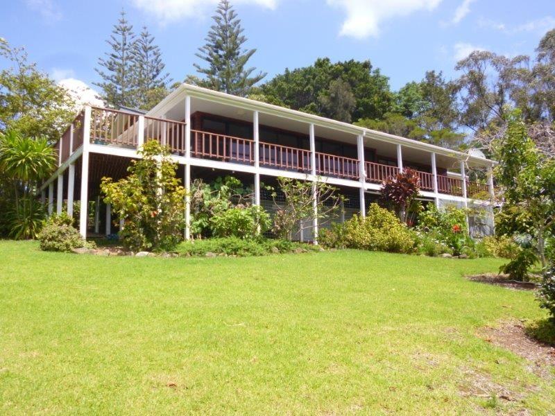 Stockyard Road, Norfolk Island NSW 2899, Image 0