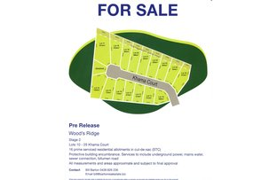 Picture of Lot 10 - 25, Khama Court, Hindmarsh Island SA 5214