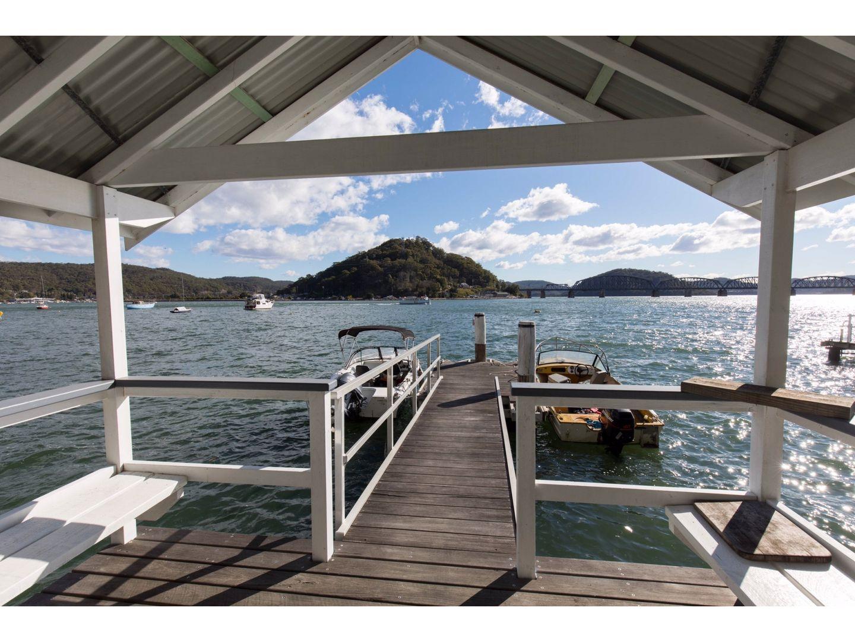 58 Riverview Avenue, Dangar Island NSW 2083, Image 0