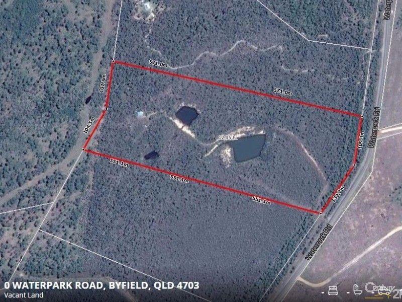 L11 Waterpark Creek Road, Byfield QLD 4703, Image 2