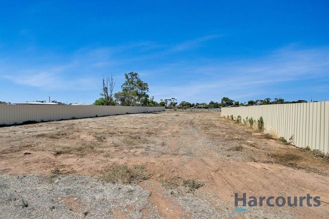 Picture of Lot 331 West Terrace, DUBLIN SA 5501