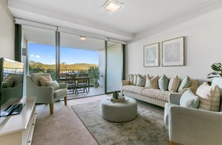 Picture of 1204/16 Surbiton Court, Carindale QLD 4152