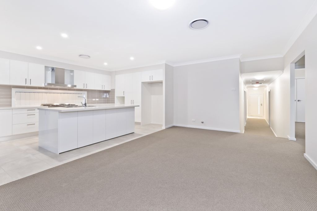 (Lot9)/25 Bellflower Avenue, Schofields NSW 2762, Image 1