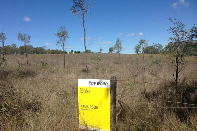 Picture of Lot 4 Scotts Lane, RUNNYMEDE QLD 4615