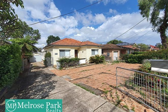 Picture of 111 Wharf Road, MELROSE PARK NSW 2114