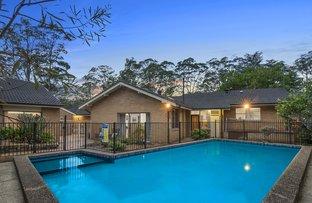 Picture of 2 Lamorna Avenue, Beecroft NSW 2119