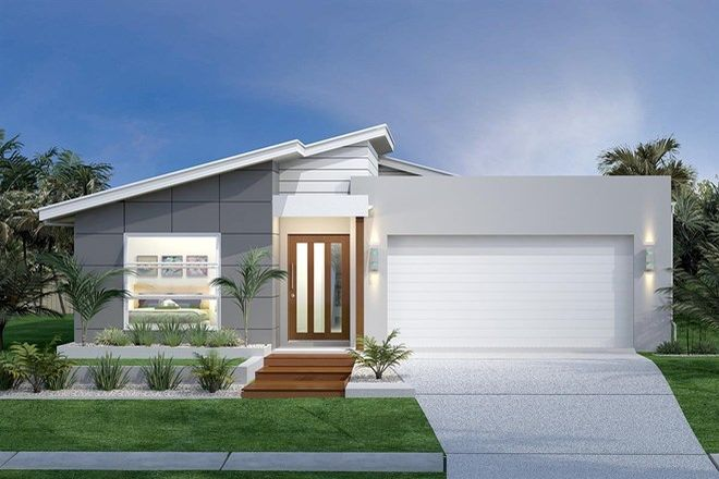 Picture of Lot 30 Lakes Park Drive, MOUNT GAMBIER SA 5290