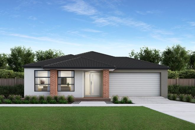 Picture of Lot 47 Meridian Dve, TRARALGON VIC 3844