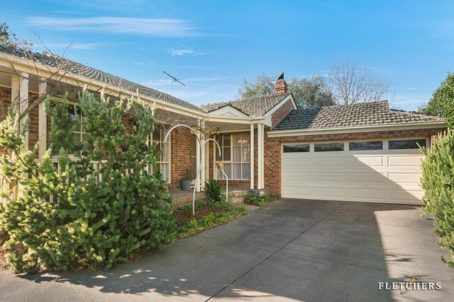 Picture of 2/49 Middlesex Road, SURREY HILLS VIC 3127