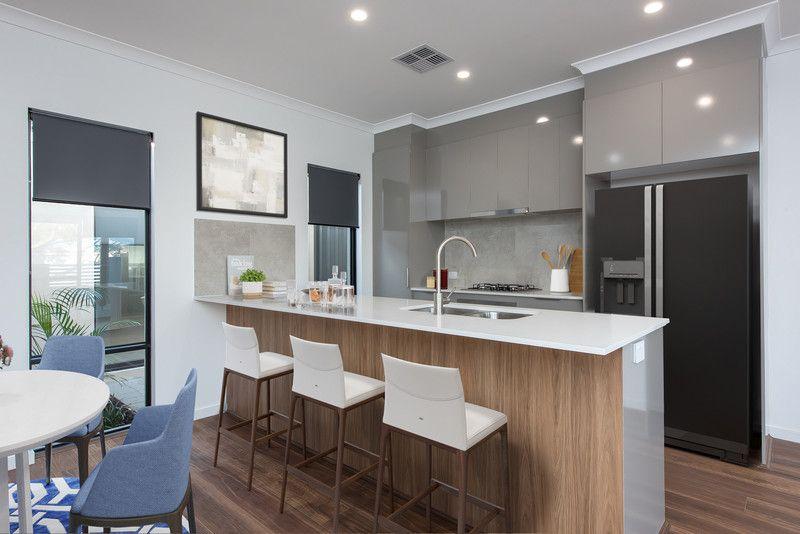 Proposed Lot 1,2 & 3 13 Oxley Avenue, Padbury WA 6025, Image 1