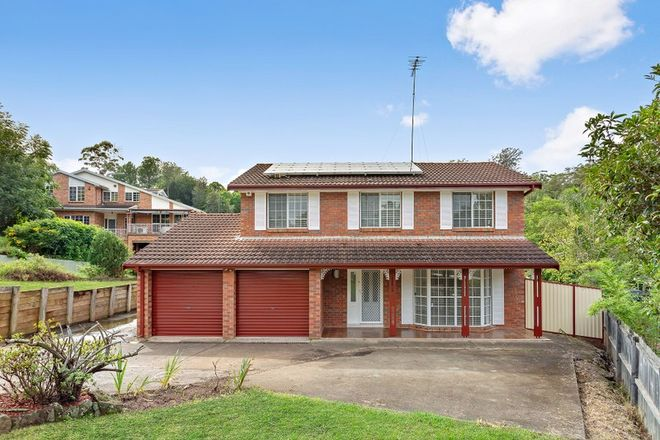 Picture of 61 Bain Place, DUNDAS VALLEY NSW 2117