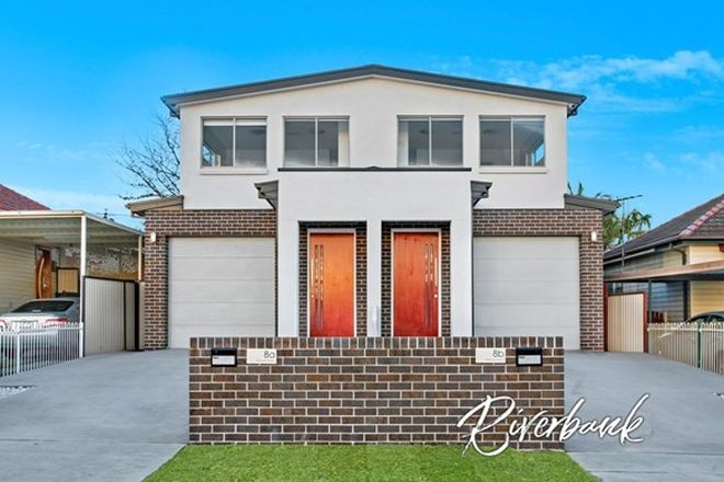 Picture of 8b Warnock Street, GUILDFORD NSW 2161