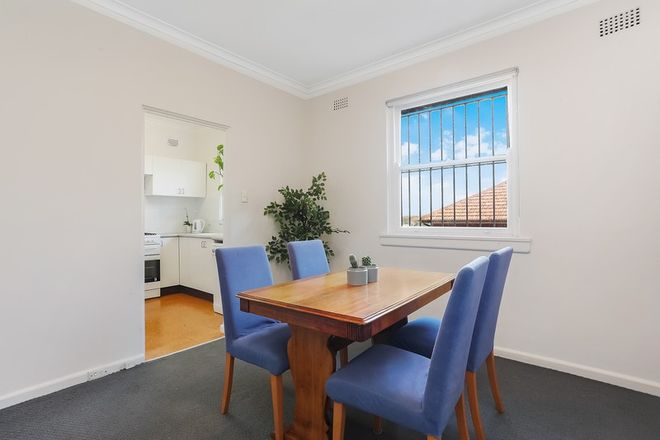 Picture of 3/98A Bellevue Road, BELLEVUE HILL NSW 2023
