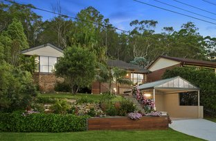 Picture of 20 Bowral Close, Hornsby Heights NSW 2077
