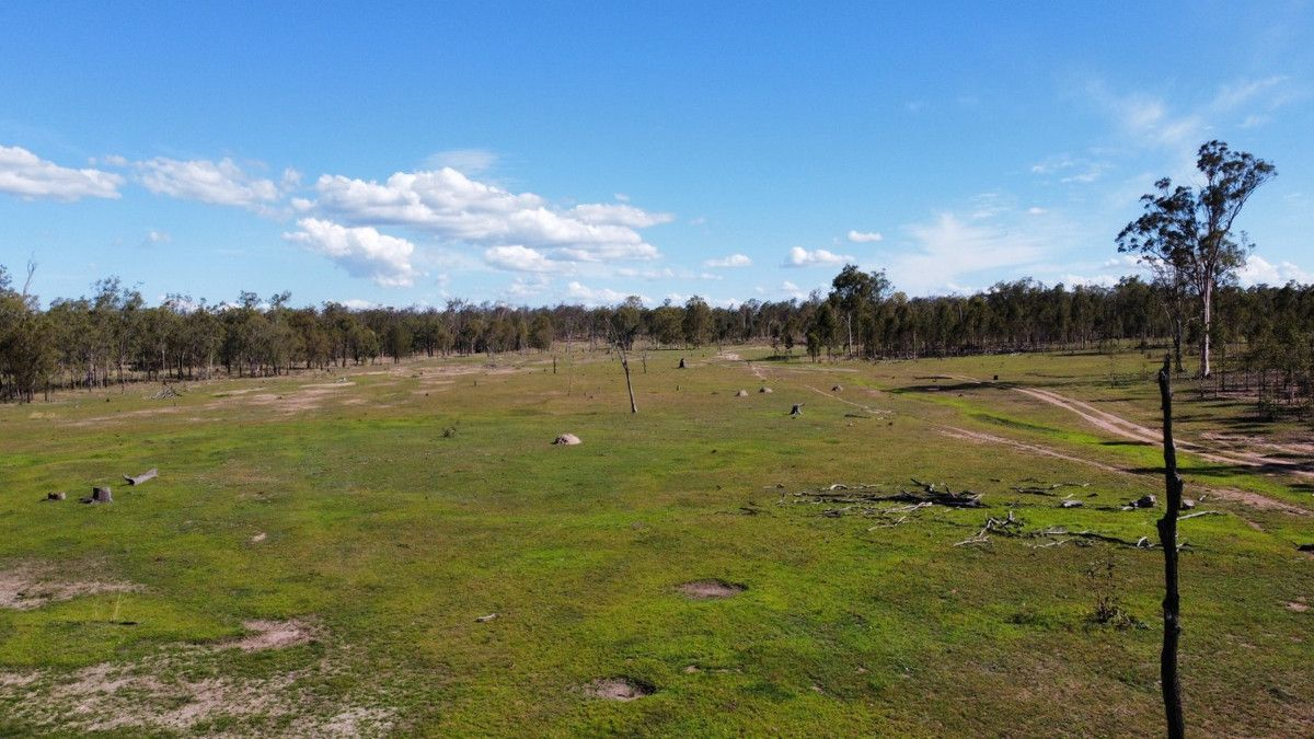 126 Old Toowoomba Road, Lawes QLD 4343, Image 0