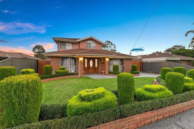 Picture of 12 Arleon Crescent, CRANBOURNE VIC 3977