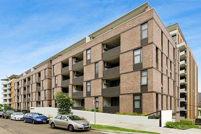 Picture of 812C/3 Broughton Street, PARRAMATTA NSW 2150