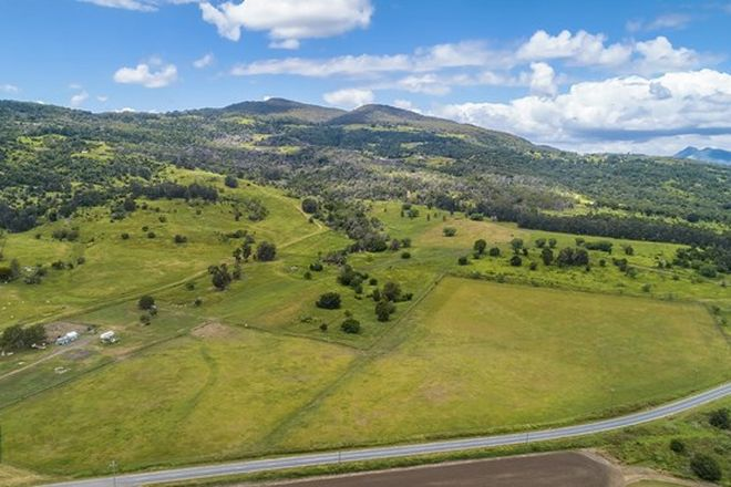 Picture of 4 Peters Road, FASSIFERN VALLEY QLD 4309