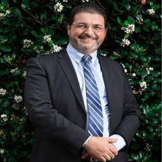 Ibrahim Fahmi, Sales representative