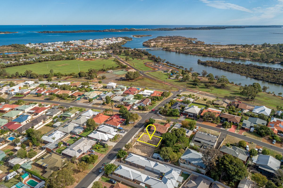 Prop Lot 2/21 Eagle Crescent, Eaton WA 6232, Image 0