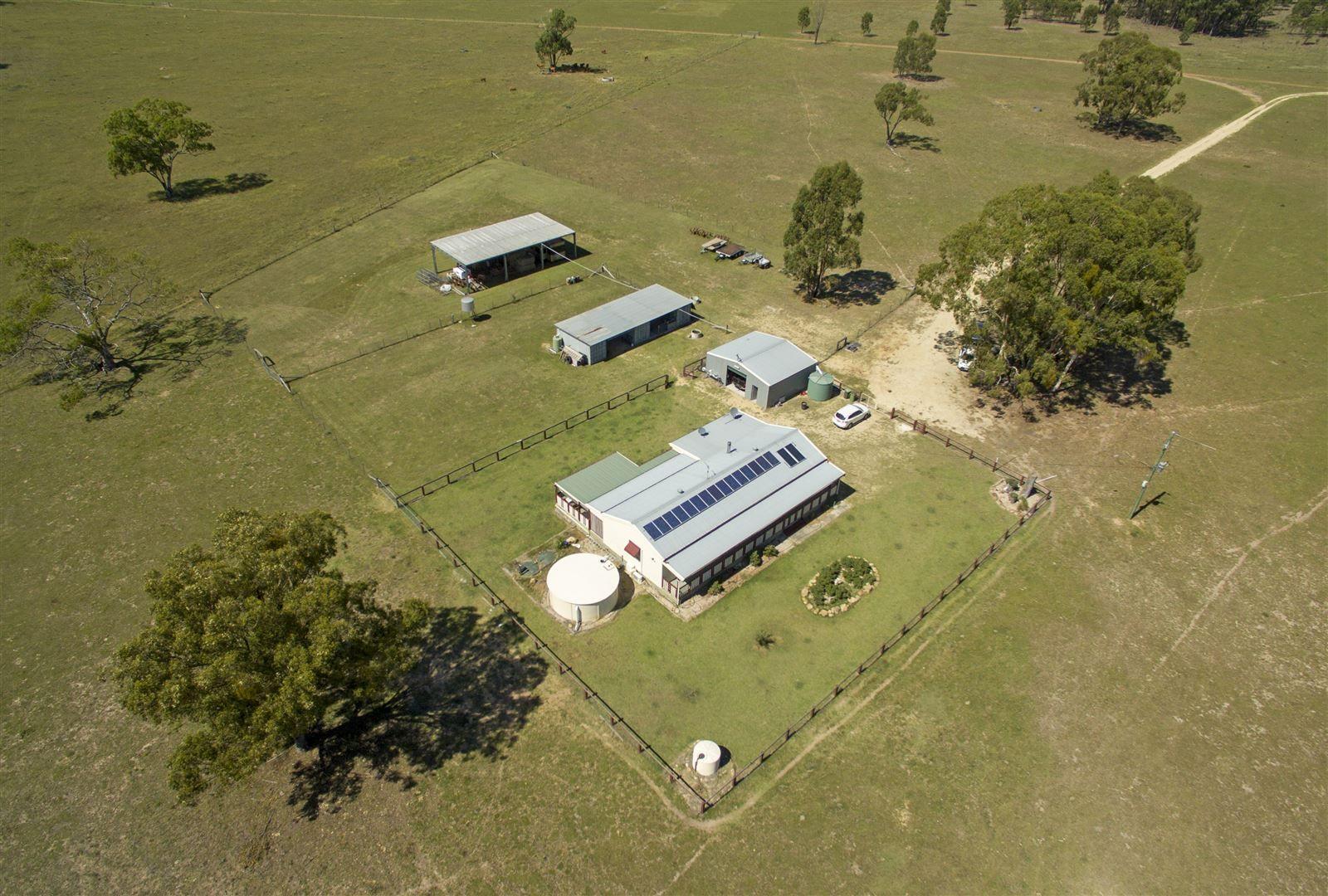 6511 Toowoomba-Karara Road, Leyburn QLD 4365, Image 1