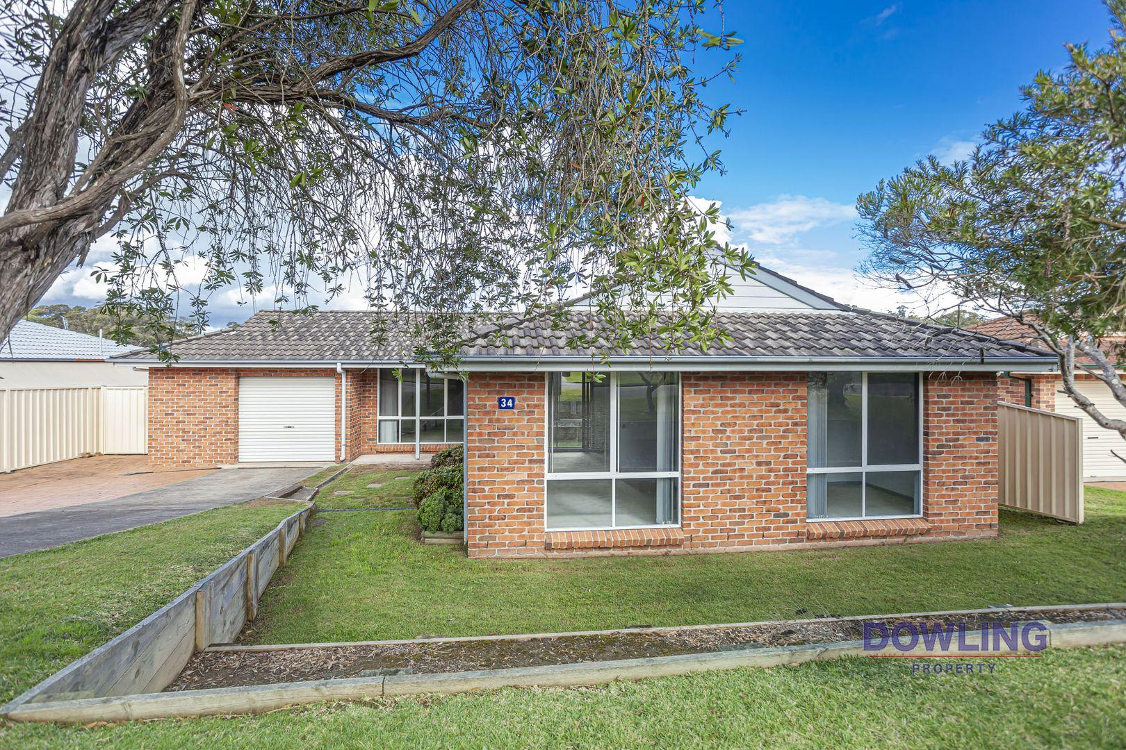 34 Creighton Drive, Medowie NSW 2318, Image 0
