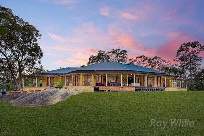 Picture of 130 O'Briens Road, CATTAI NSW 2756