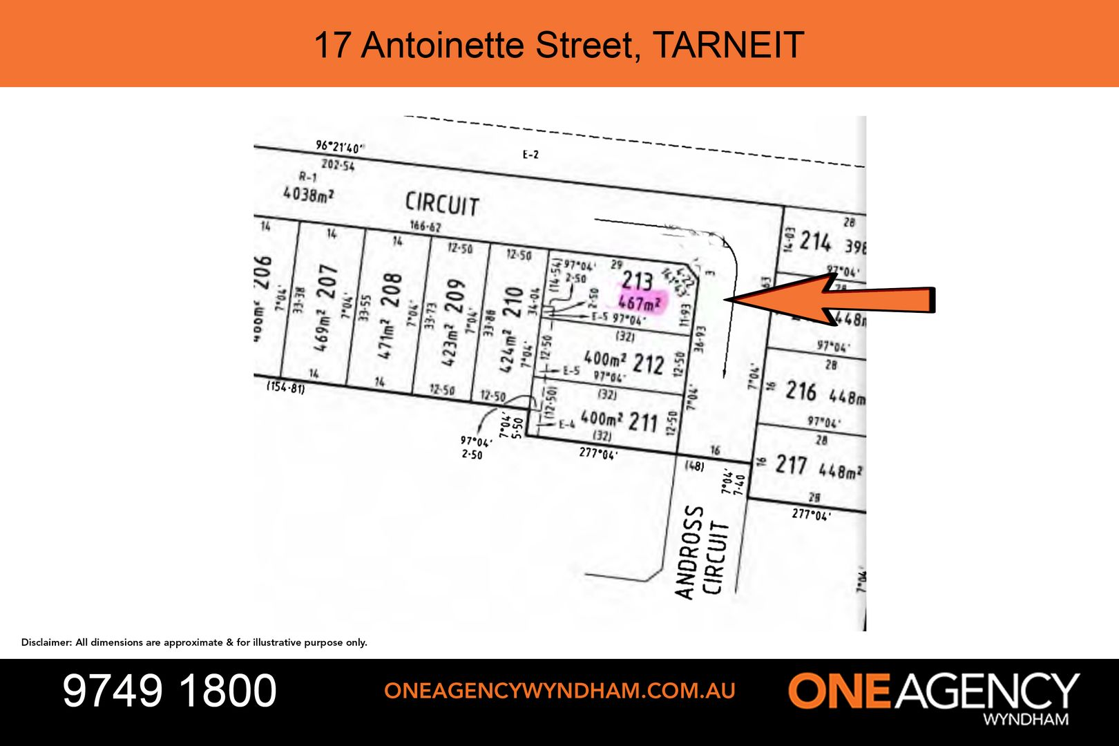 17 Antoinette Street, Tarneit VIC 3029, Image 0