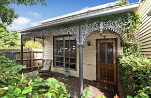 Picture of 20 Henry Street, Hawthorn VIC 3122