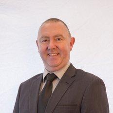 Gary Lucas, Sales representative
