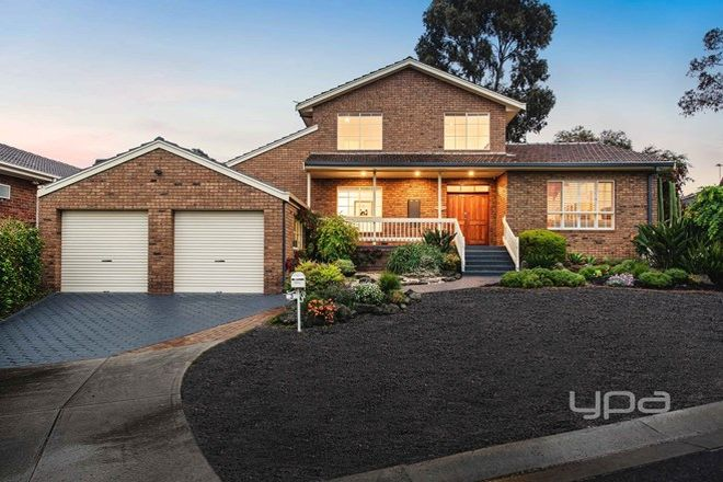 Picture of 3 Gundry Grove, WATSONIA NORTH VIC 3087