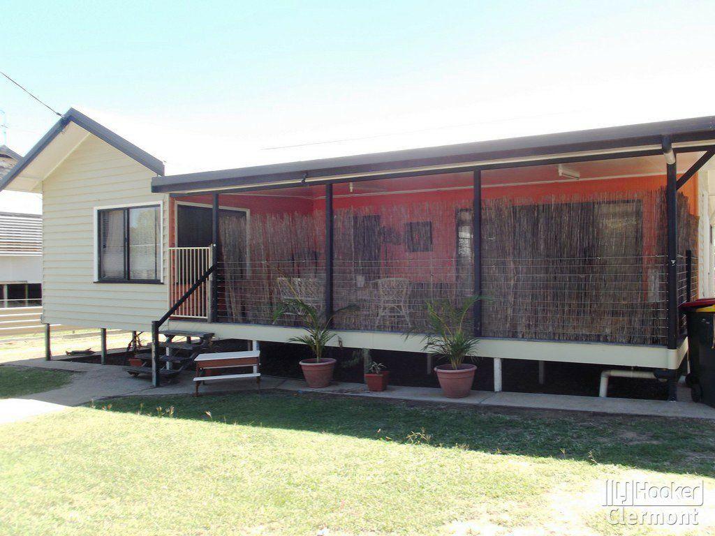 28 Beatty Street, Clermont QLD 4721, Image 0
