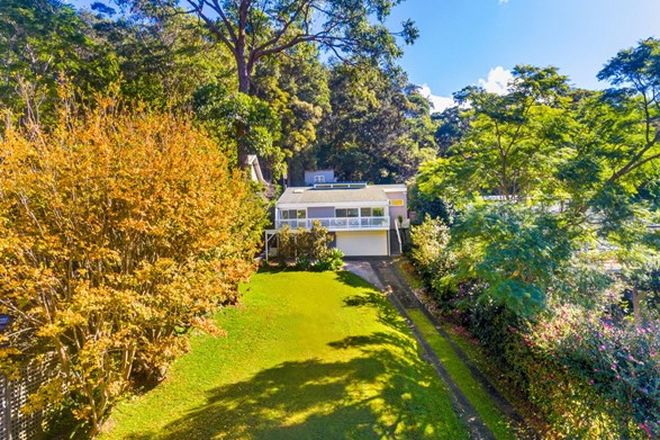 Picture of 232 The Round Drive, AVOCA BEACH NSW 2251