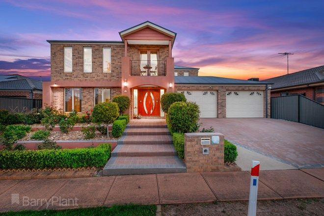 Picture of 3 Bronhill Vista, POINT COOK VIC 3030