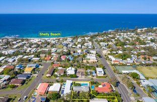 Picture of 6 Barr Avenue, Shelly Beach QLD 4551