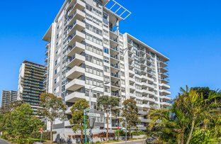Picture of 112/1 Saunders Close, Macquarie Park NSW 2113