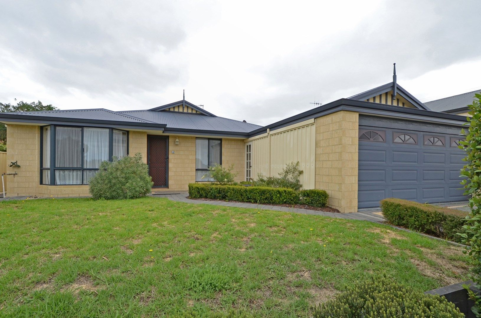 4 Paul Terry Drive, Bayonet Head WA 6330, Image 0